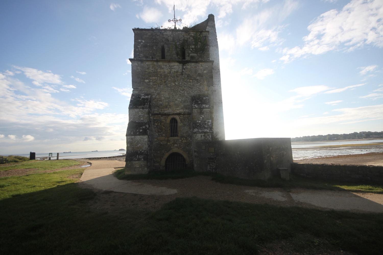 st helen's old church