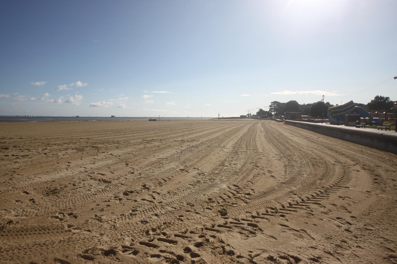 ryde east sands