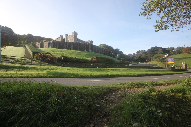 watermouth castle theme park