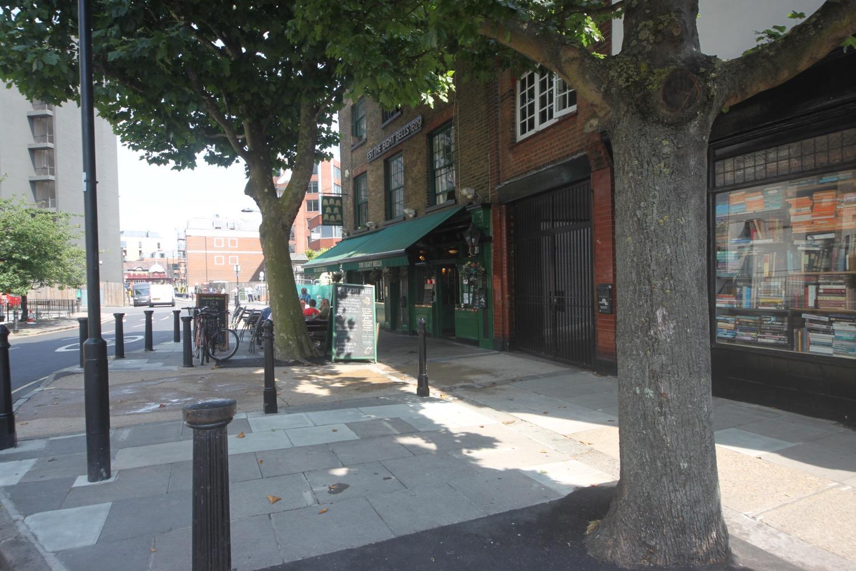 the eight bells pub