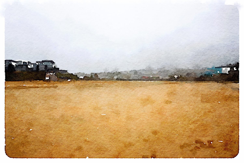 murky perranporth