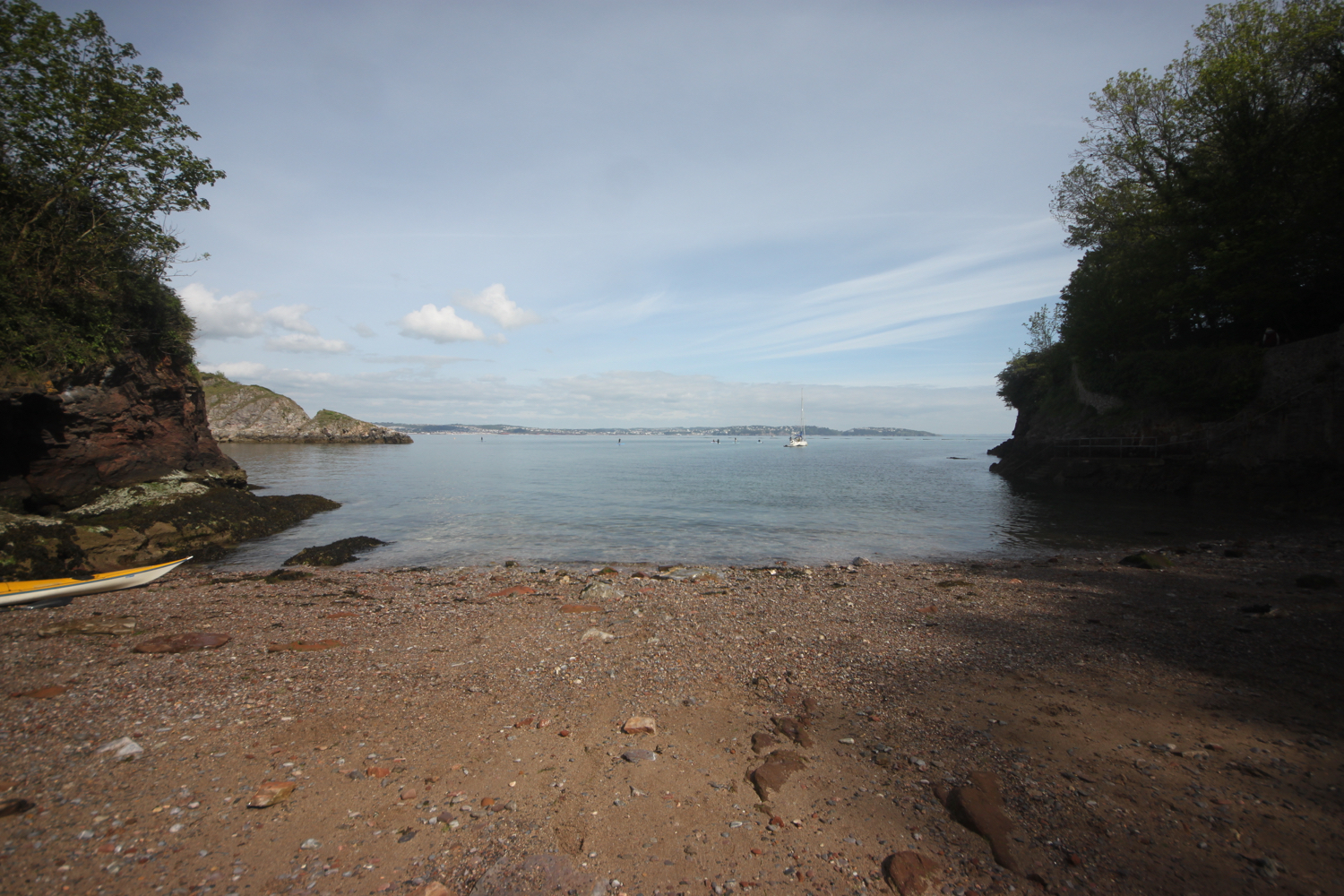 fishcombe cove