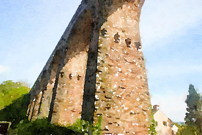 hookhills viaduct