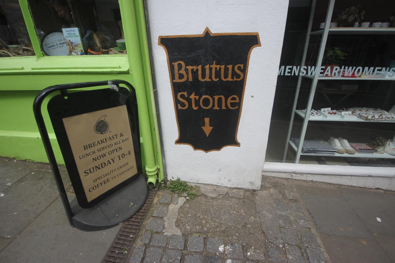 brutus stone