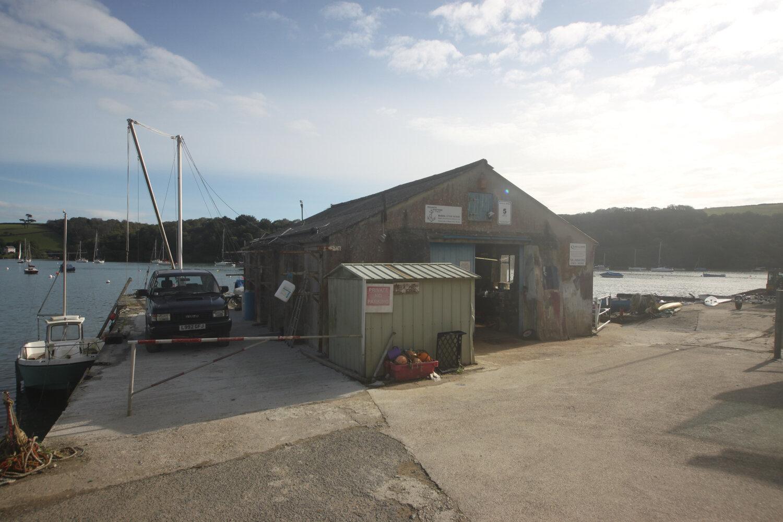 polvarth boatyard
