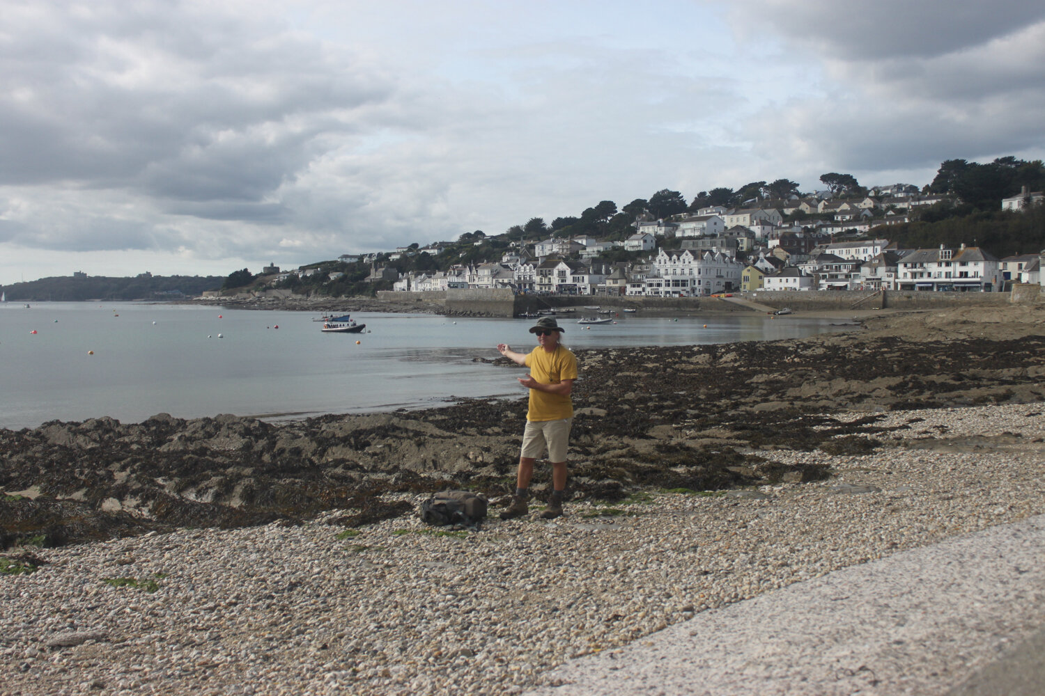 st mawes today