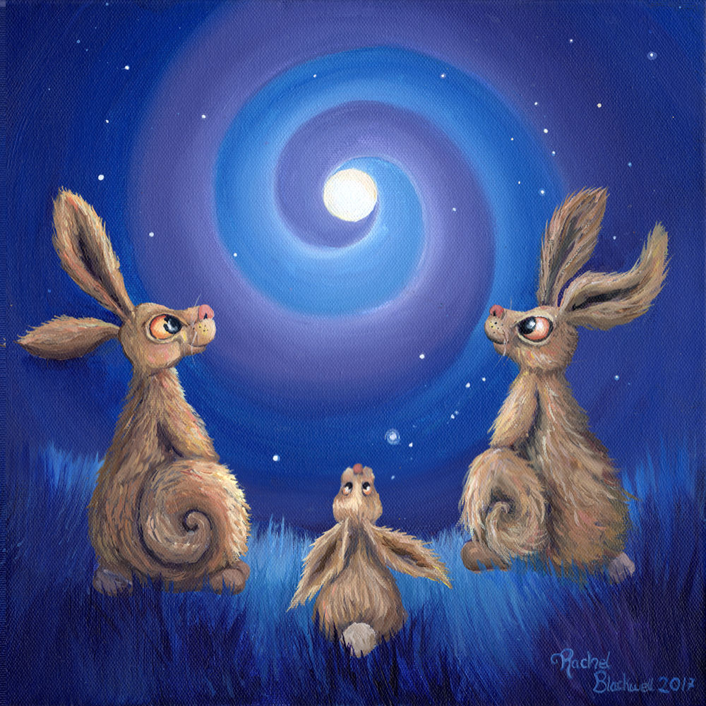 The Hare Family