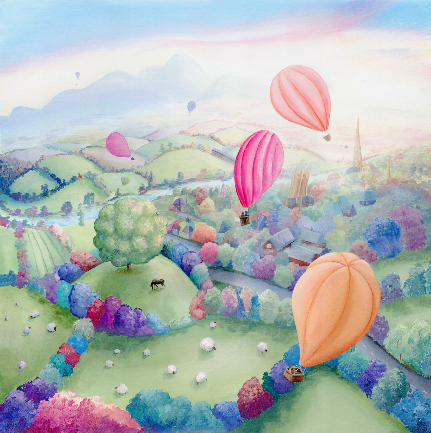 Balloon Days