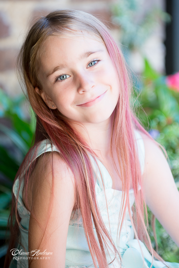 Child photograper