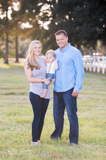 family photos in Charleston by Oksana Andersen