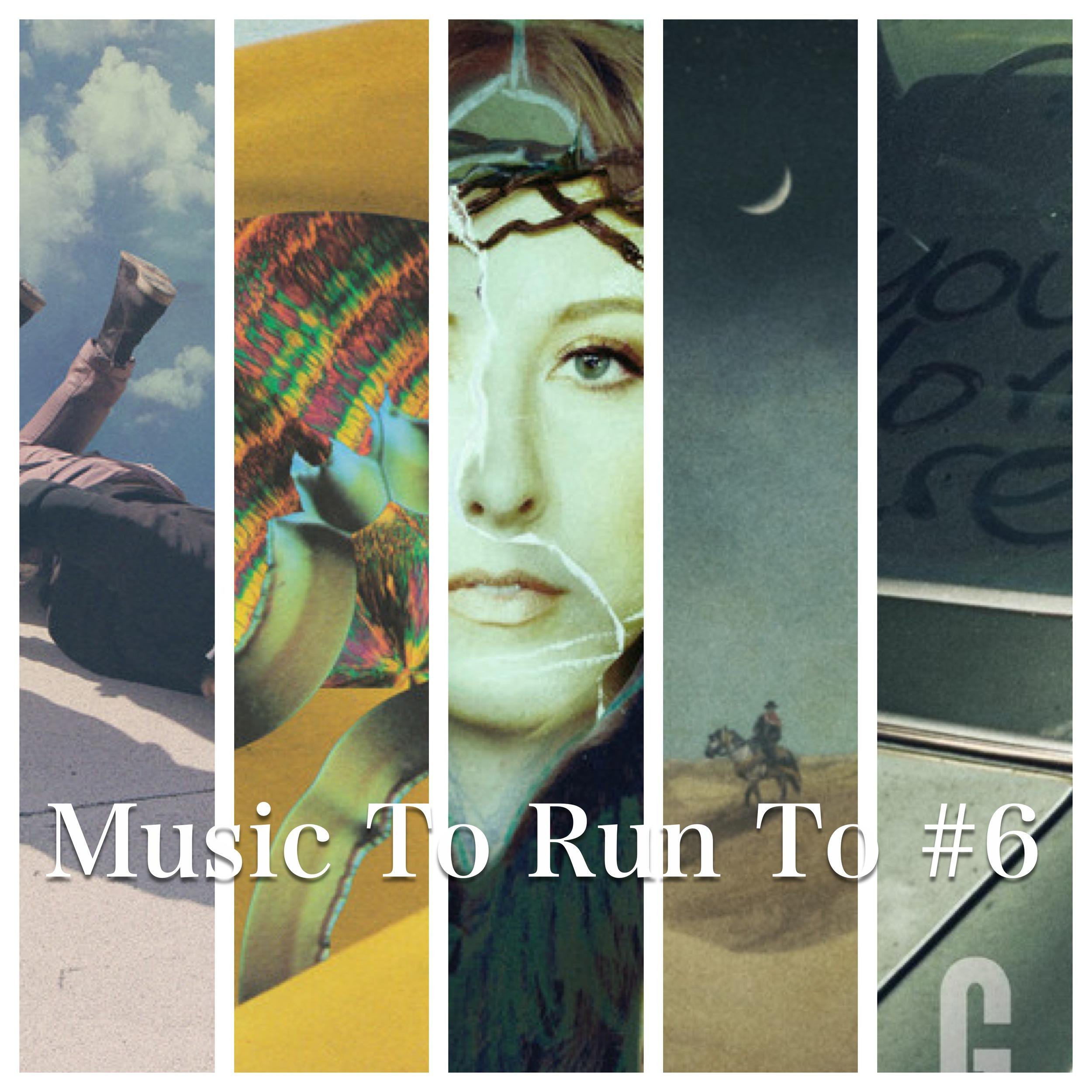 Music To Run To #6