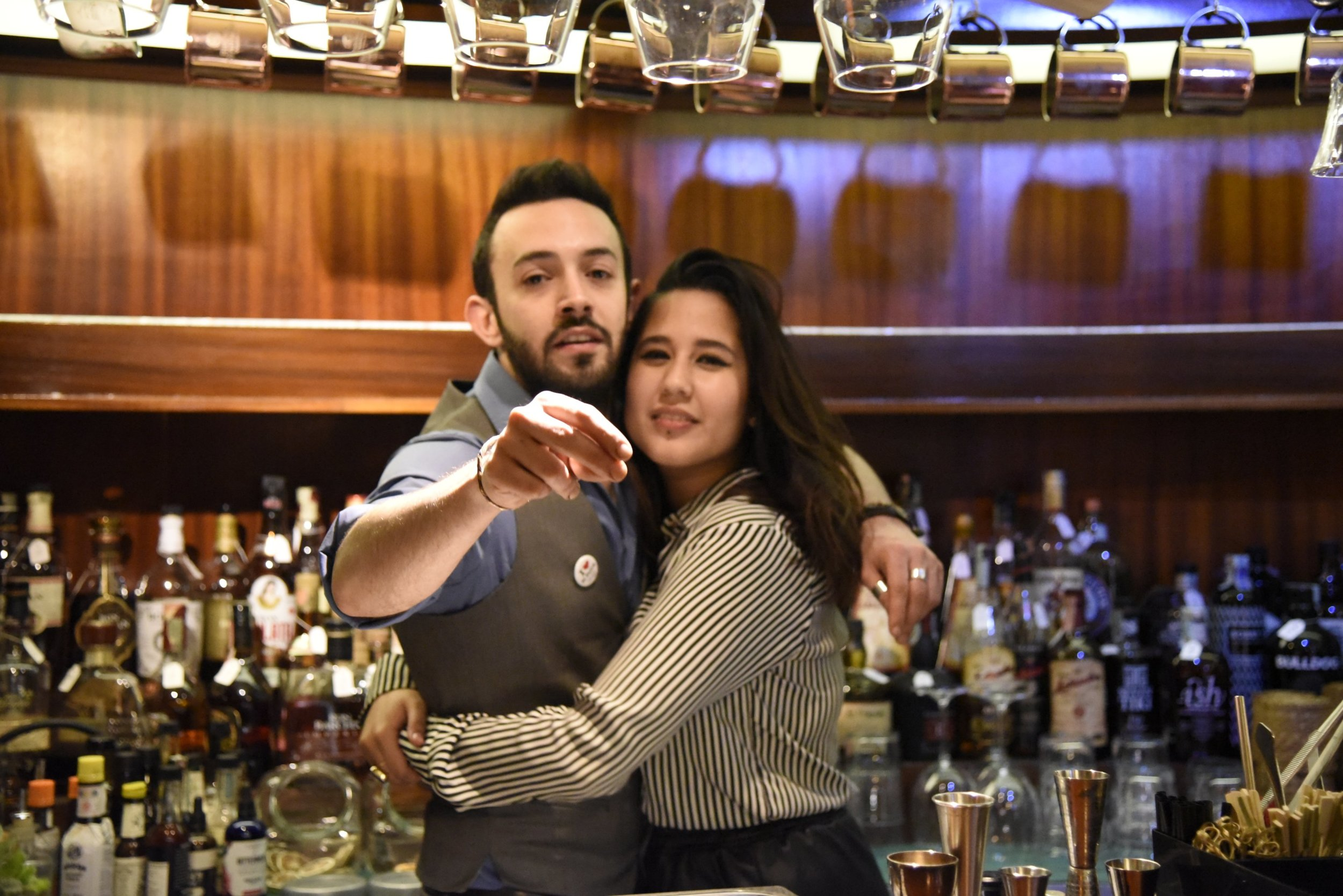Riccardo e Andrea