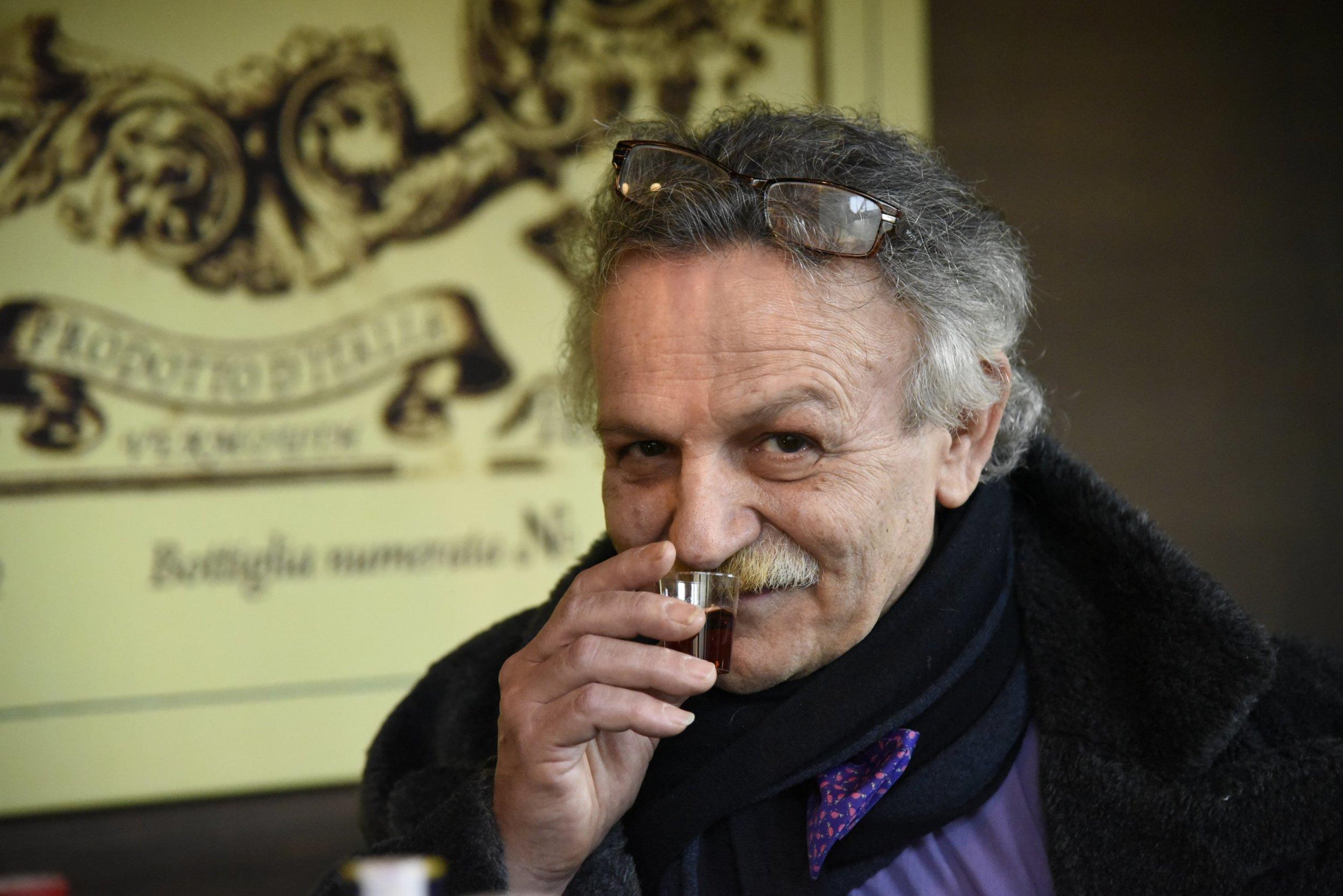 Mr. Angelo Corbetta