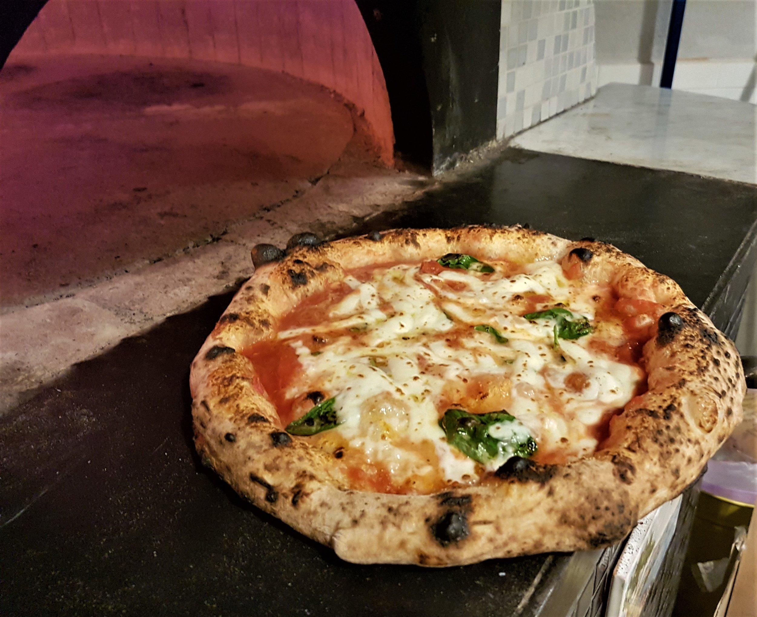 P1: La Margherita