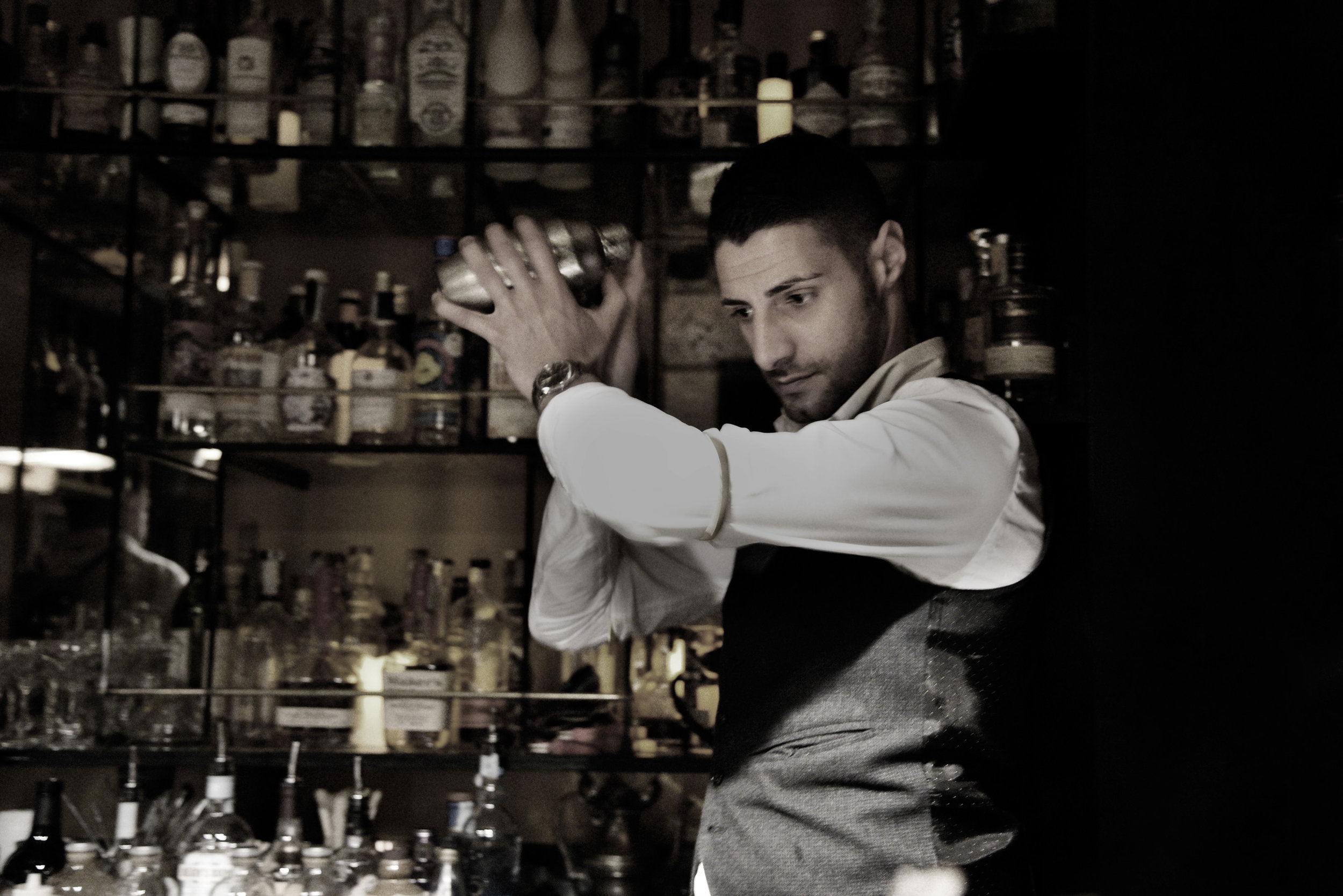 Marco Fabbiano (foto Toney)