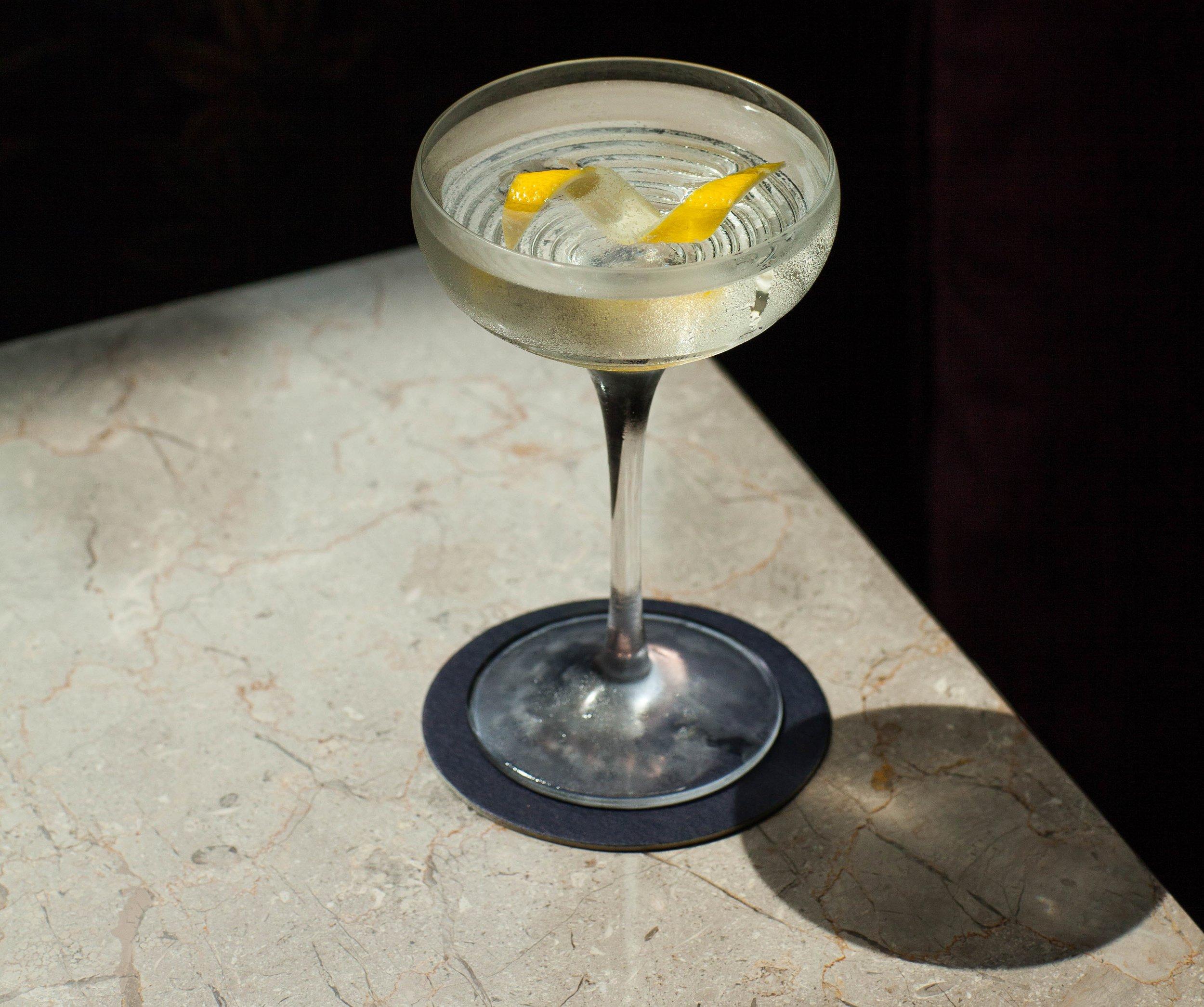 ATLAS Martini (Photo courtesy ATLAS)