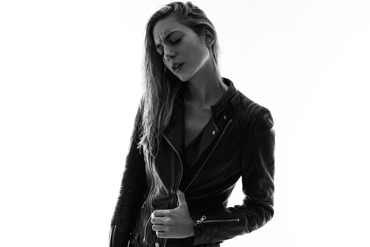 Ana Elisa (Central Models)