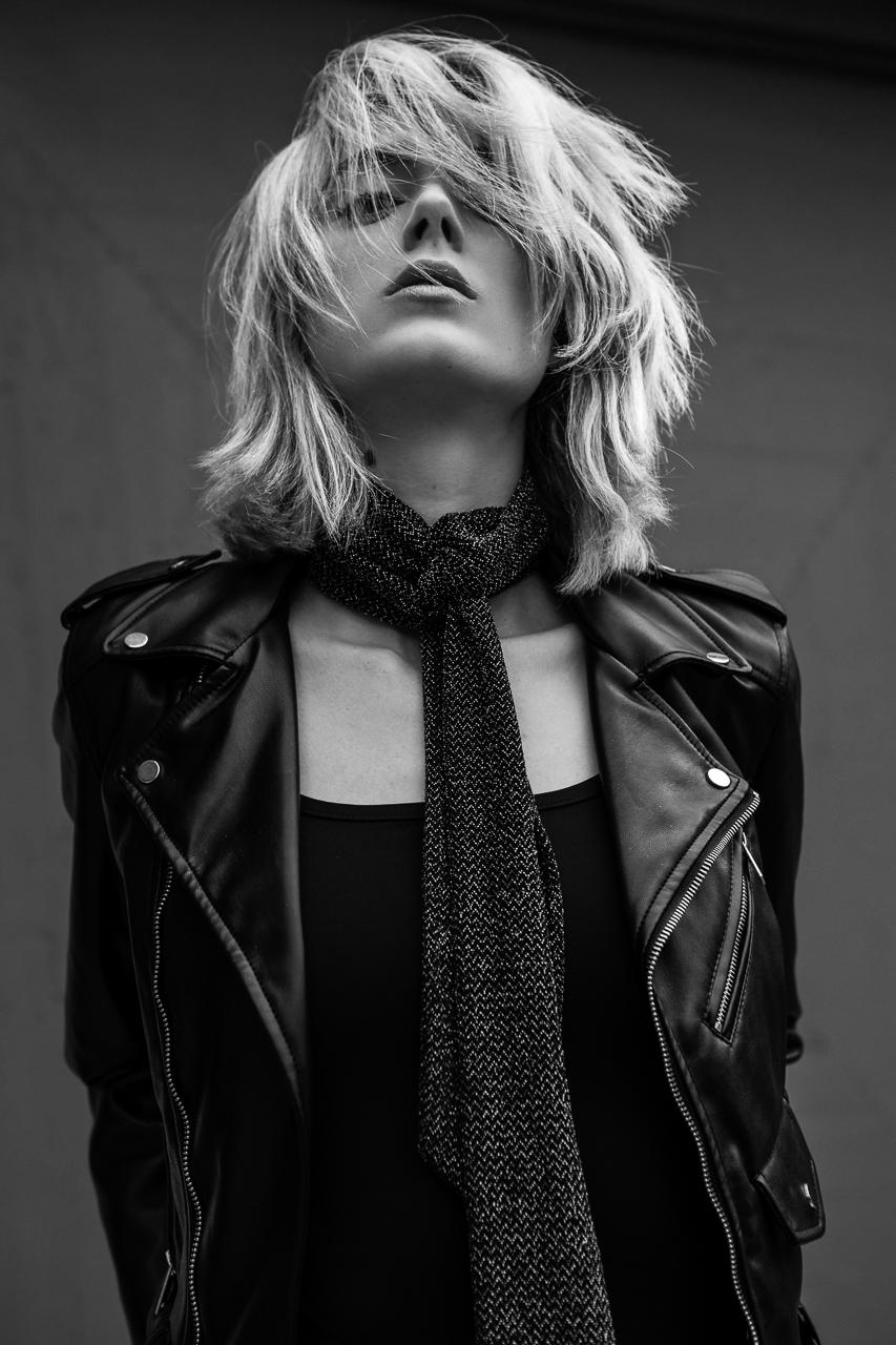 Ana Casian (Central Models)for  KAEOT