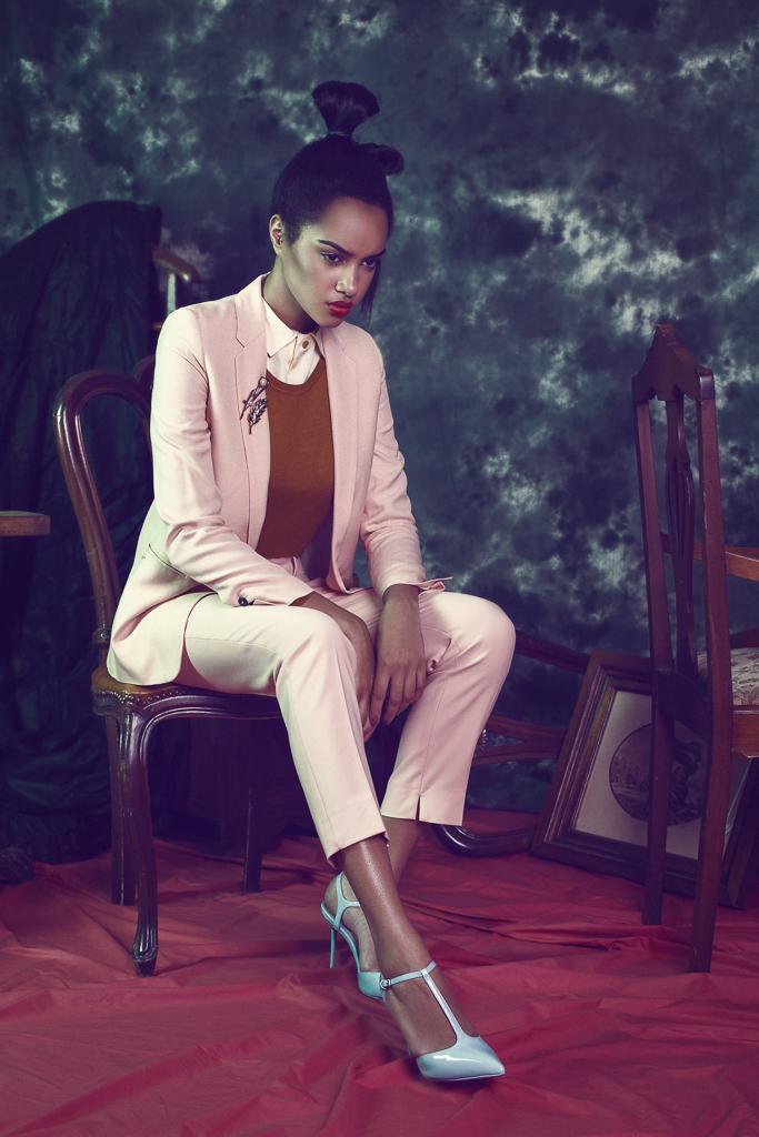 Elsa Baldaia @ Da Banda Model Management
