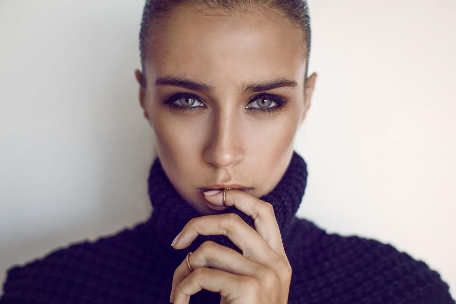 Diana Neto @ Central Models