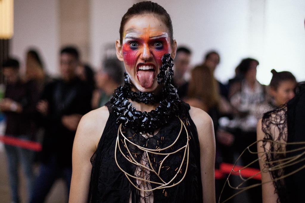 Masha K. @ We Are Models