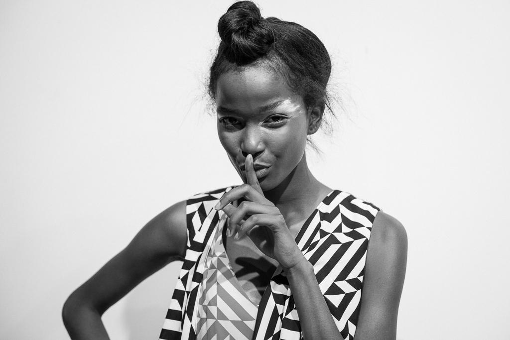 Isilda Moreira @ Central Models