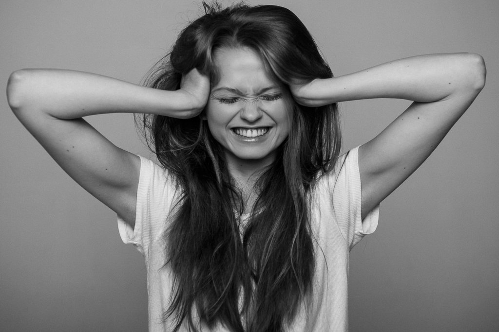 Daniela Hanganu Central Models