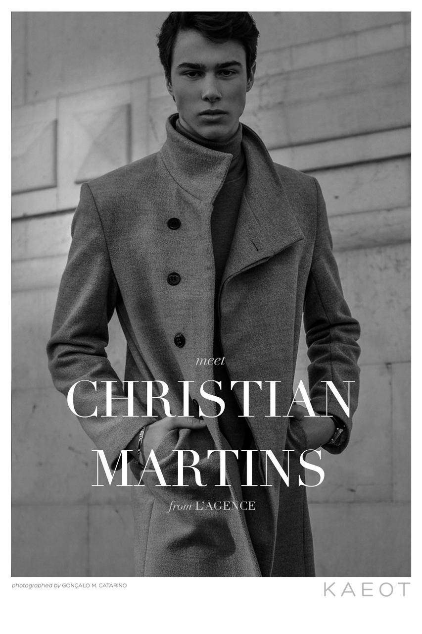 christian martins lagence