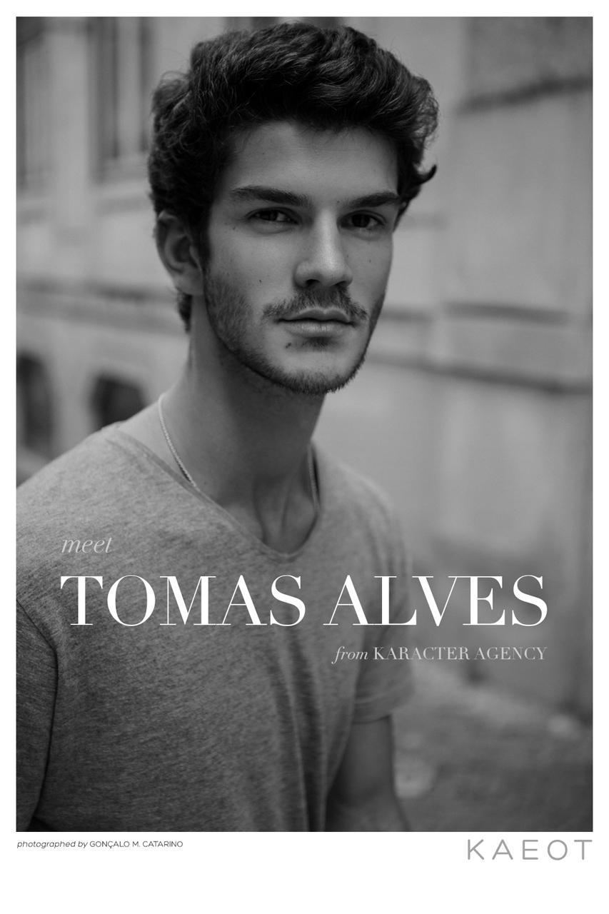 tomas alves karacter agency