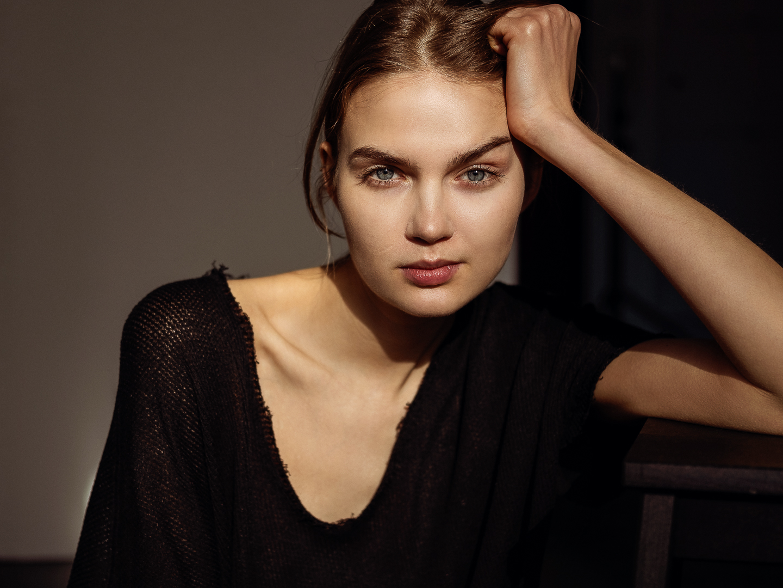 Maria Vvedenskaya