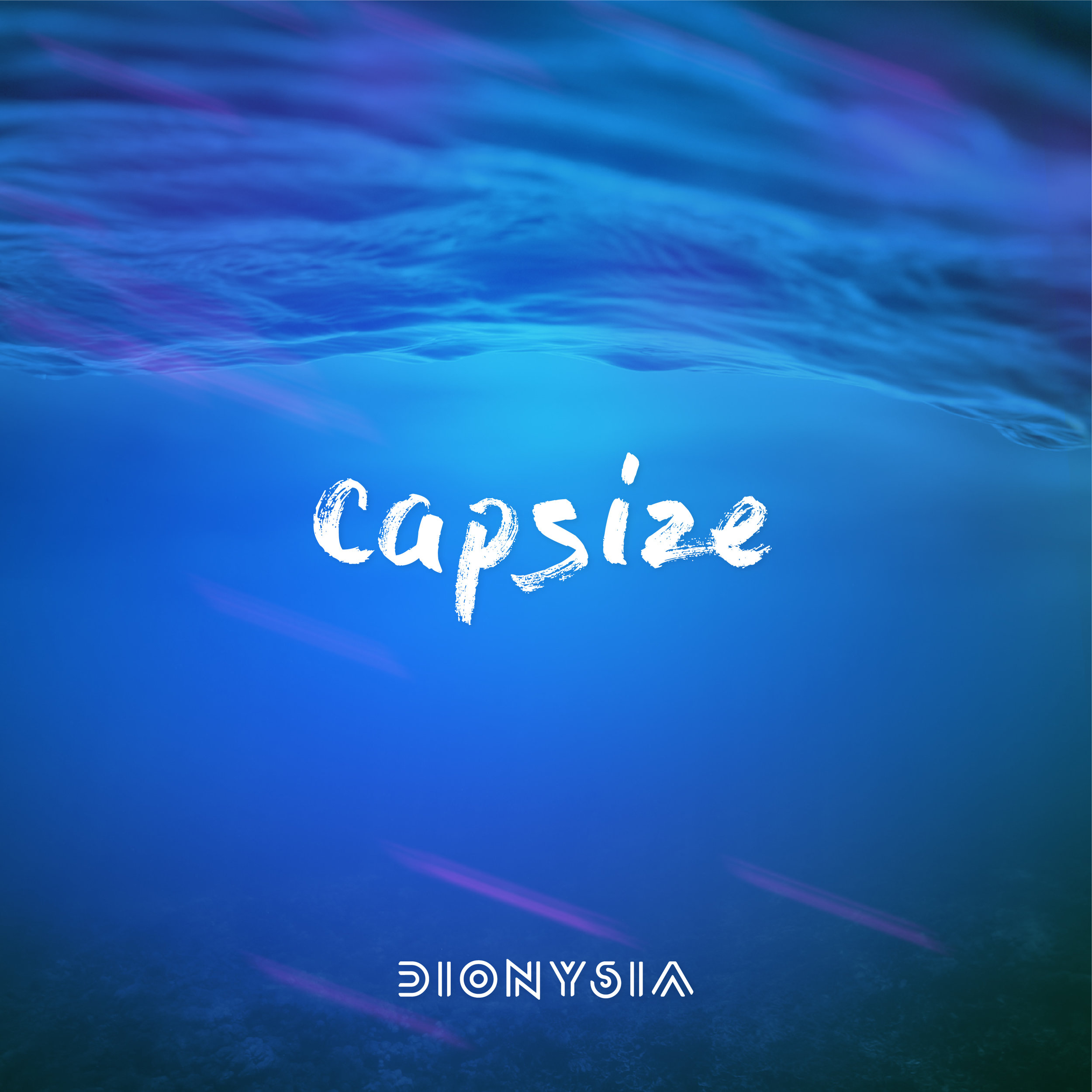 NOW AVAILABLE! - The first single off our new record CATALYZE.