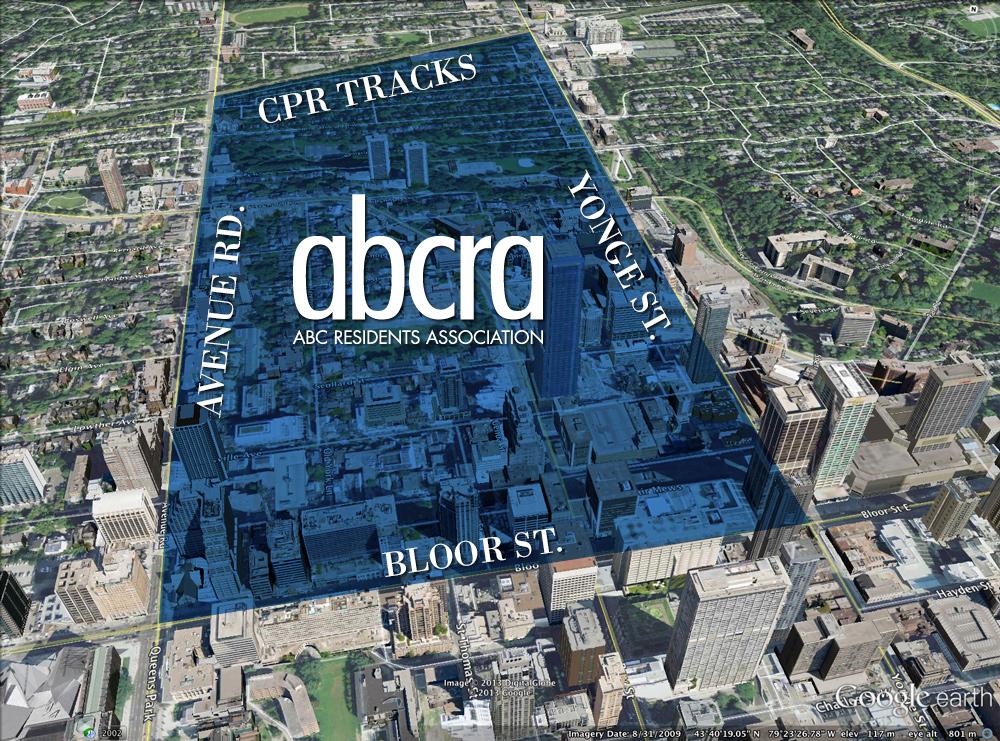 The ABCRA Neigbourhood