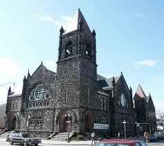 Trinity St-Paul Centre