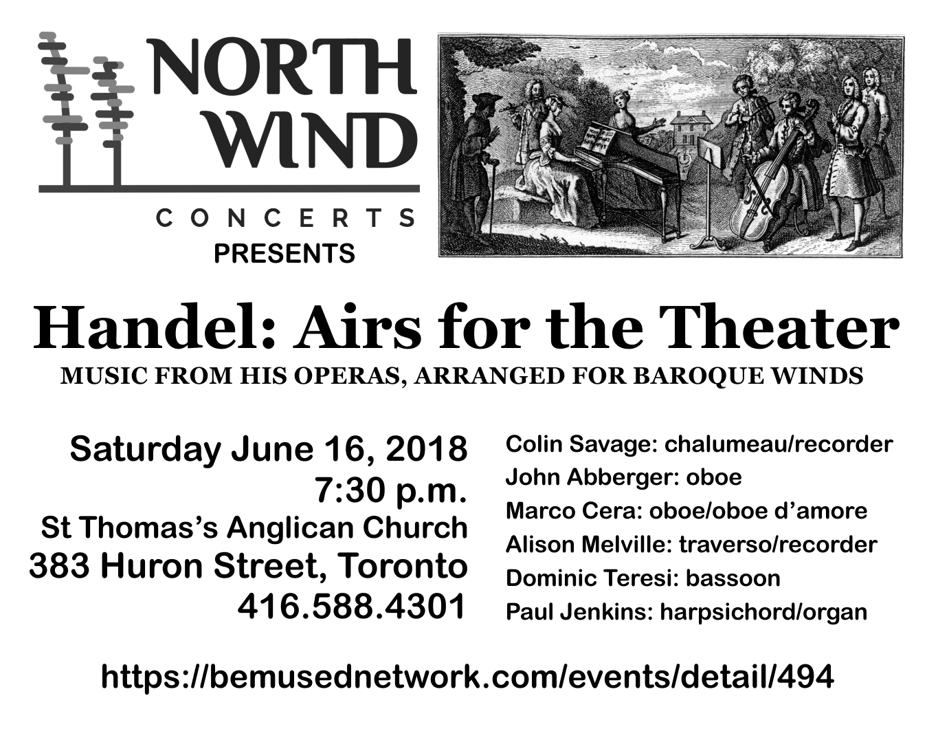 North Wind Ad for Wychwood Concert May 27 2018 2018m05d04c 383 huron st.jpg