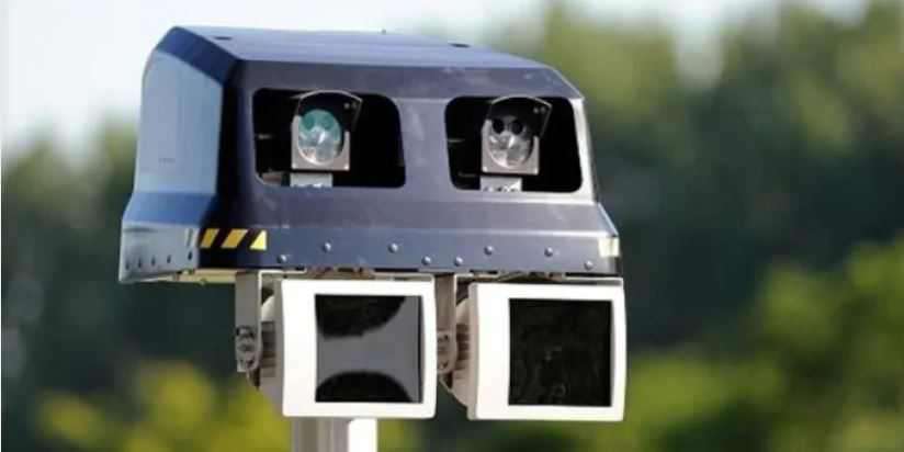 The City of Toronto is seeking regulatory changes from the province that would allow for photo radar, as part of its Vision Zero plan to eliminate all traffic-related deaths. (Philippe Huguen/Getty Images)