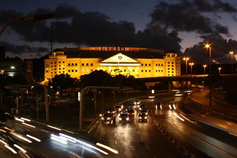 Salvador, Brazil (2008)