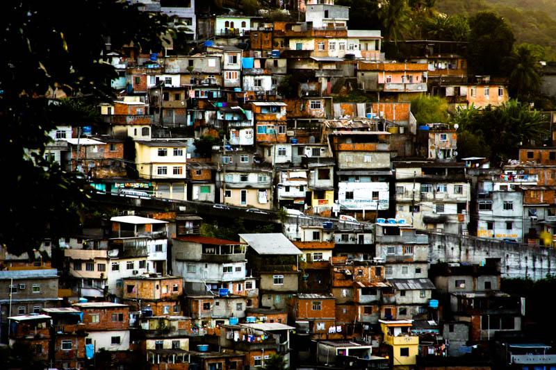 Rio de Janeiro  , Brazil (2009)