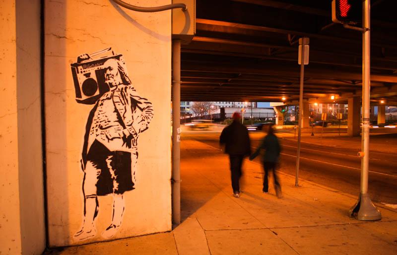 Philadelphia, PA (2011)