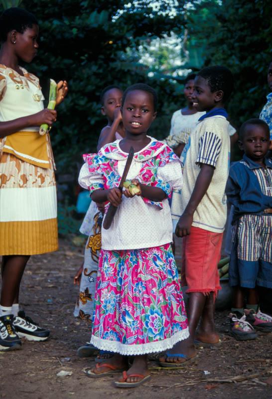 Ghana (1999)