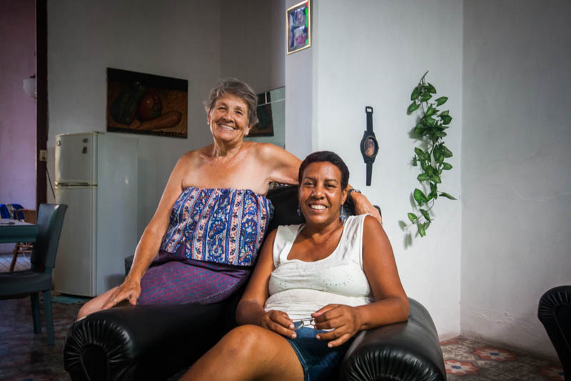 Havana, Cuba (2013)