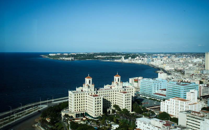 Hotel Nacional Havana (2011)
