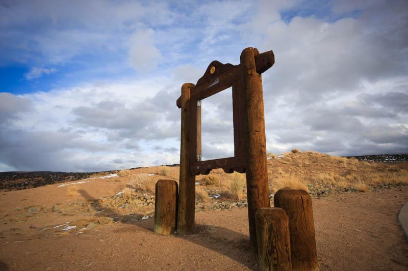 Sangre de Cristo Mountains, NM (2012)