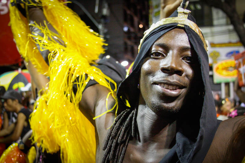 Carnaval Salvador, Brazil (2009)