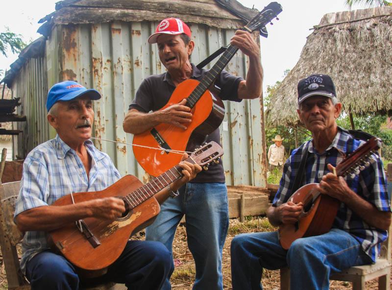 Pueblo Nuevo, Cuba (2012)