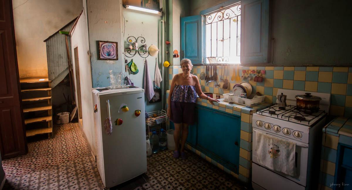 La Habana Vieja (Old Havana), 2013