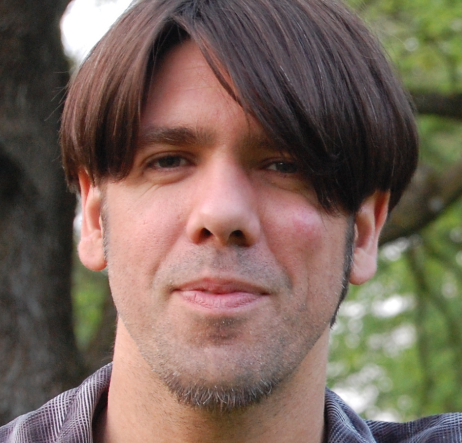 Randy Ridder,  Audio Producer