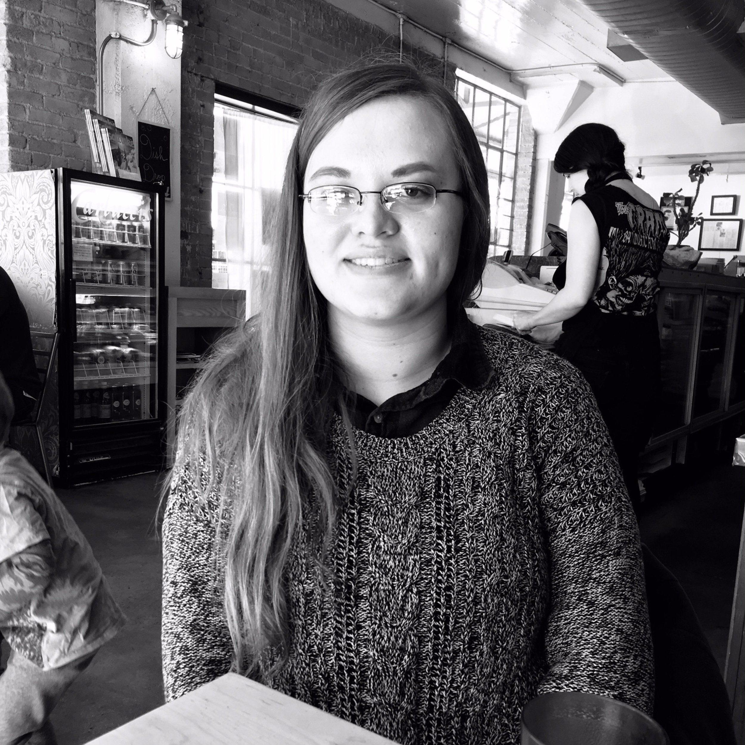 Julianna Nish - Jan-Mar 2018–BFA Graphic Design, University of Utah