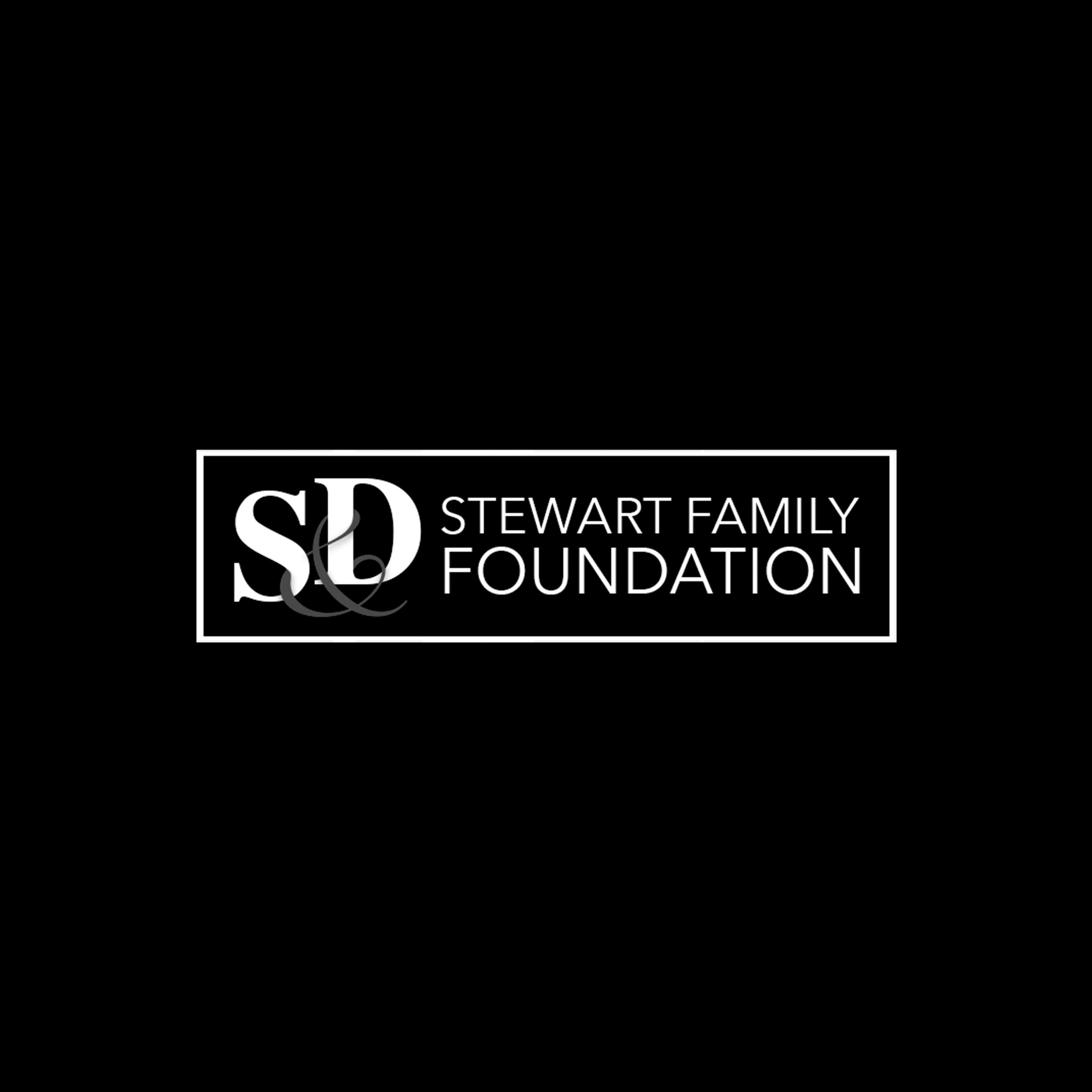 Stewart Family Foundation - stewartfamilyfoundation.org
