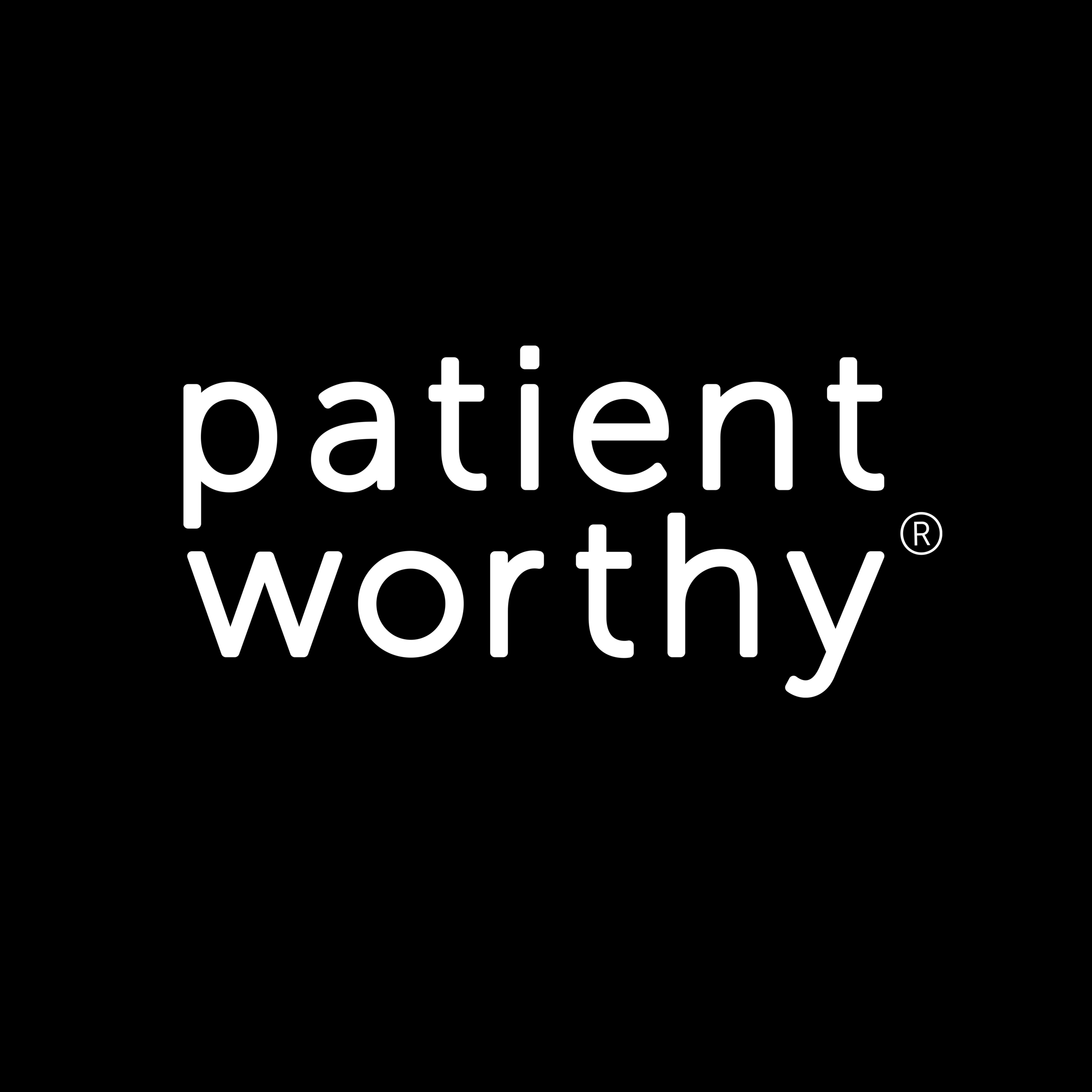 Patient Worthy - Rare Patient New. Well done.| patientworthy.com