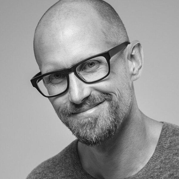 Dallas Graham, Executive Director -